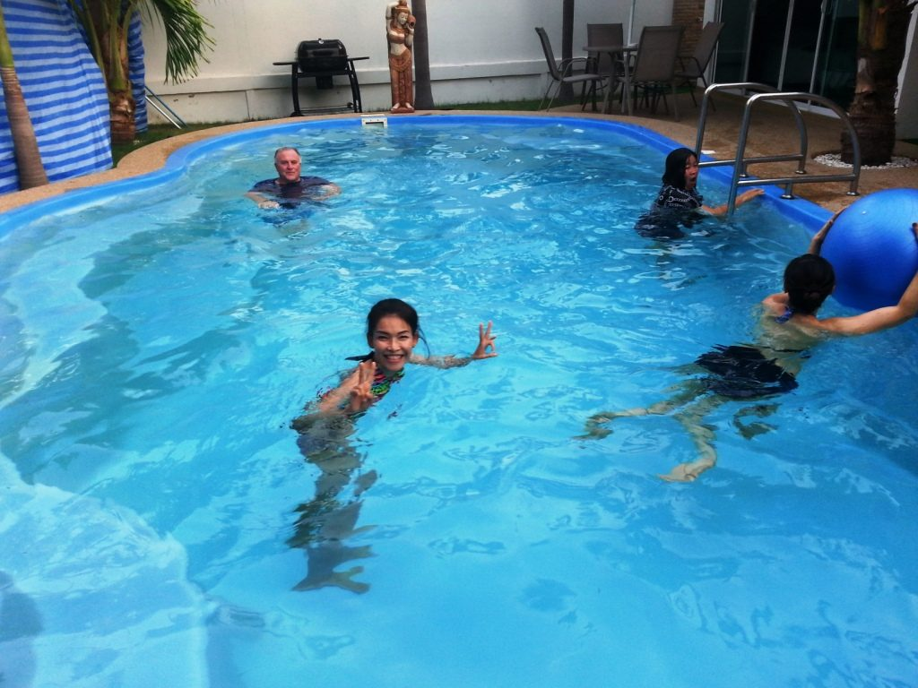 Hotel with Pool in Maha Sarakham – Tips