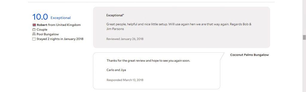 Agoda reviews5